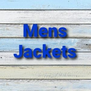 Other - Mens Jackets👇